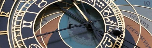 Orologio di Greenwich