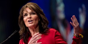 Sarah Palin Game Change