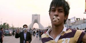 Croniques d'un Iran interdit