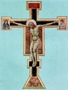 Crocifisso di Santa Maria Novella di Giotto di Bondone