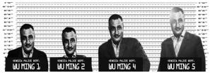 Wu Ming e gli altri
