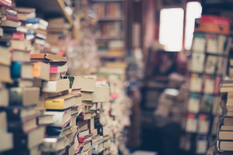 Il futuro della lettura - corso di Paolo Costa - Università di Pavia