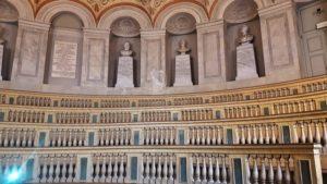 Università di Pavia Aula Scarpa