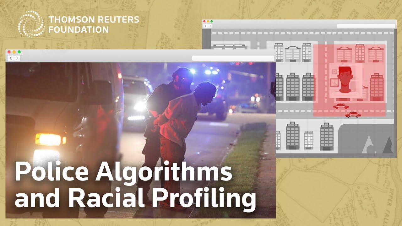 Bias algoritmici e prevenzione dei reati