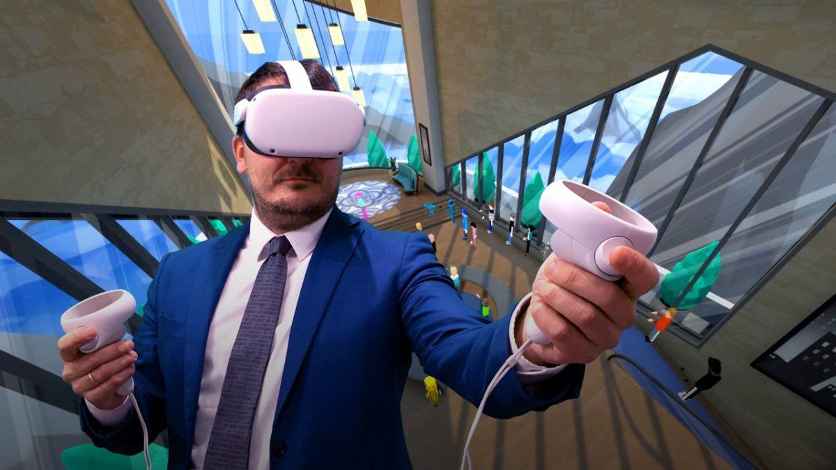Paolo Granata svolgerà via VR le sue lezioni al prossimo McLuhan Seminar in Creativity and Technology presso lo University of St. Michael's College di Toronto.