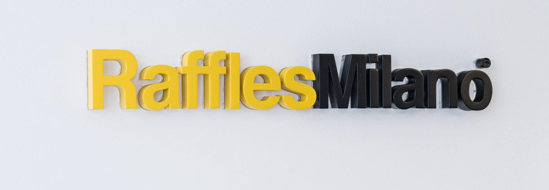Raffles Milano